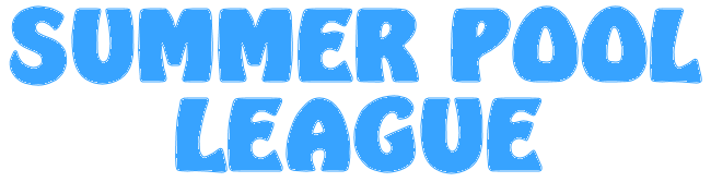Summer Pool League