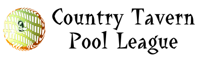 Country Tavern Pool League