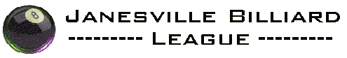 Janesville Billiard League
